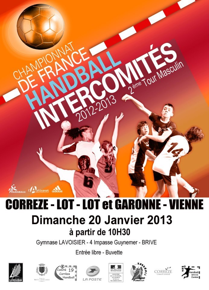 INTERCOMITE