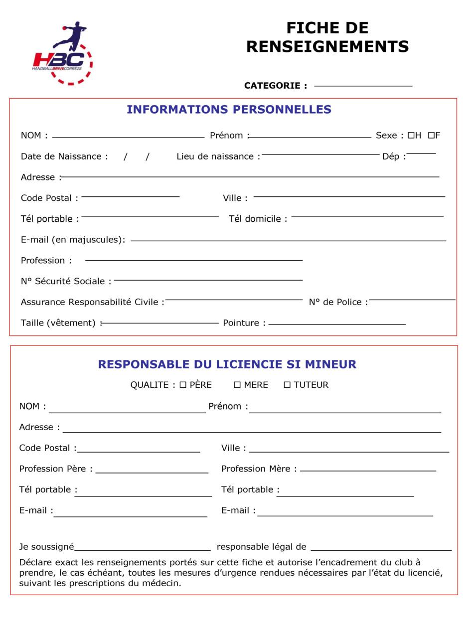 Lettre et documents  pour la reprise d'activité à la rentrée (saison 2021-2022)